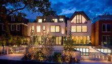 Luxury Mansion London Idesignarch Interior Design Architecture