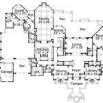 Luxury Mansions Plans Amazing House