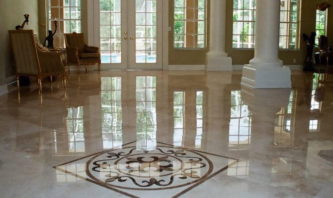 Luxury Marble Flooring Options Your Home Nalboor