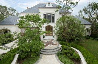 Luxury Model Home Dianshan Lake China Homes Pinterest