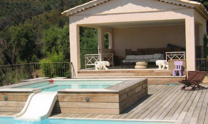 Luxury Pool Houses Group Tag Keywordpictures