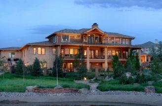 Luxury Real Estate Homes Sale