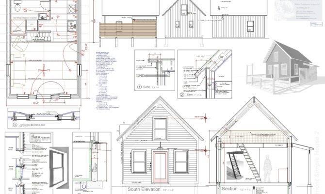 Magnificent Tiny House Plans Jpeg