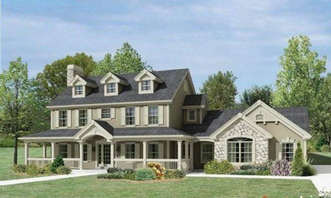 Make Good House Plans Porches Porch Designs
