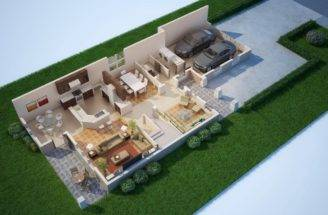 Make Home Plans Your Property Goldman Renderings