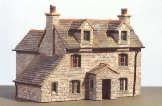 Manor House Plans Home Floor