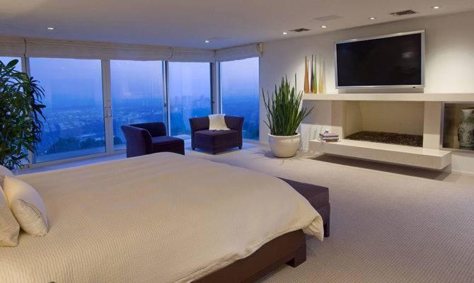Mansion Bedroom Pinterest Modern Interior