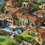 Mansions More Incredible Arizona Mansion Built
