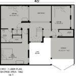Map Home Marla Plot Joy Studio Design Best