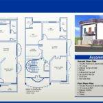 Marla House Plan Civil Engineers