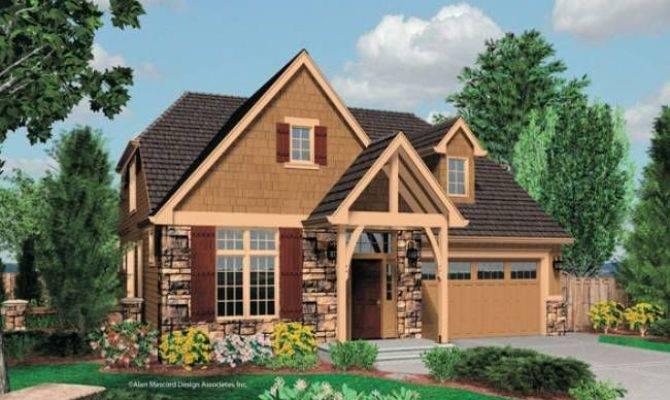 Mascord House Plan Drake