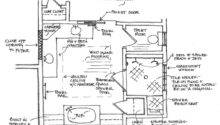 Master Bath Floor Plans Via Blogspot