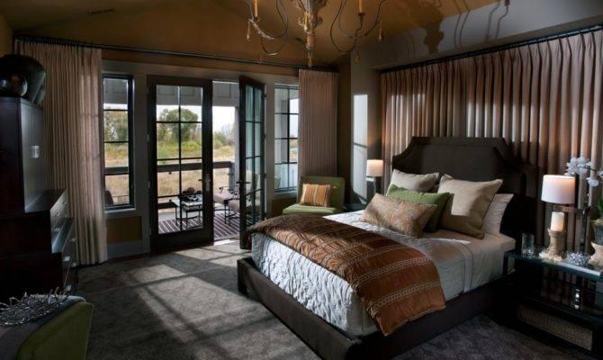 Master Bedroom Hgtv Dream Home Second Floor