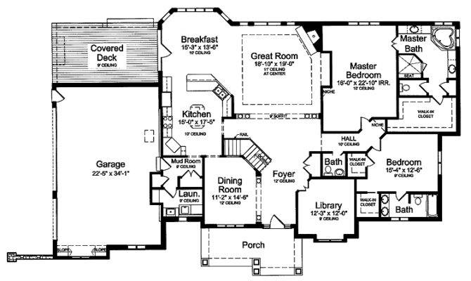 Master Suite Floor Plans Two Bedrooms Hwbdo