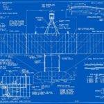 Measured Drawings Wright Flyer Plate Top Based