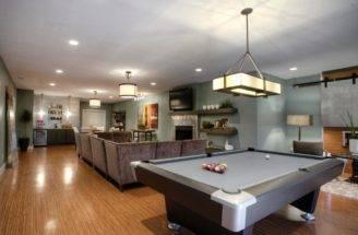 Media Room Design Ideas Decorating Interior