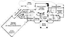 Mediterranean House Plans Jacksonville Associated Designs