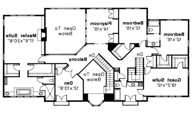 Mediterranean House Plans Moderna Associated Designs