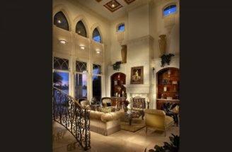 Mediterranean Interior Design Best Designer