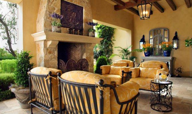 Mediterranean Interior Design Ideas Your Home