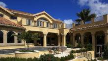 Mediterranean Style Homes House Plans Design Basics