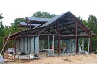 Metal Home Models Assign Commercial Group Jacksonville Florida