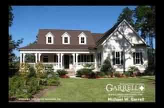 Michael Garrell Associates Inc Small House Plans