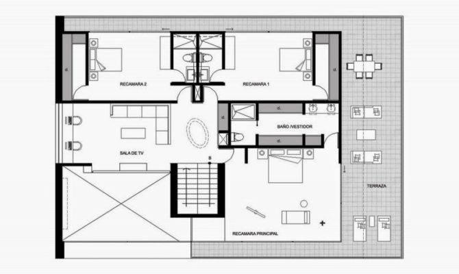 Modern Architecture Vastu Design Floor Plan House