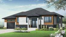Modern Bungalow House Plans Old