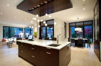 Modern Chalet Whistler Idesignarch Interior Design