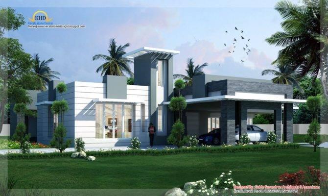 Modern Contemporary Home Design