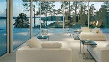 Modern Dream Lake House Sweden Idesignarch Interior Design