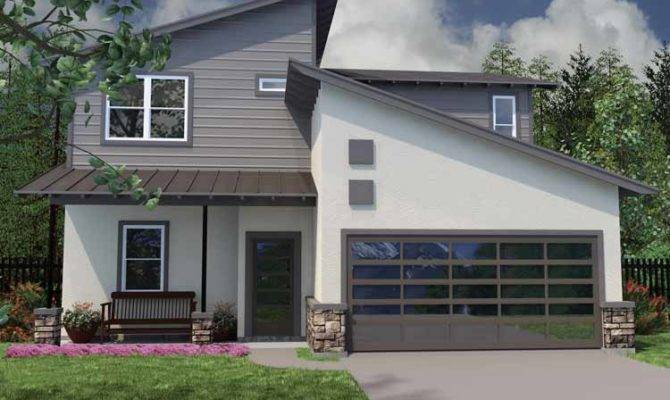 Modern Home Design Plans Story Car Tuning