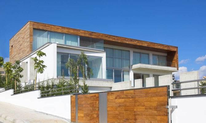 Modern Home Designed Vardastudio Elegant Design