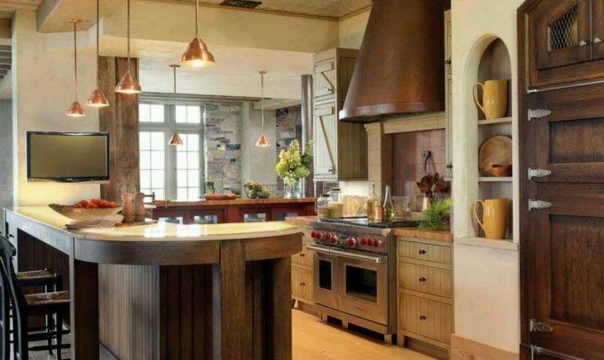 Modern Home Kitchen Cabinet Designs Ideas New