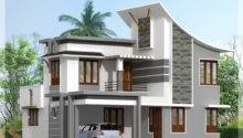 Modern Home Plans Exterior Design Ideas