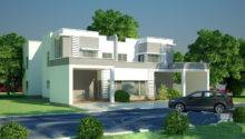 Modern Homes Exterior Designs Front Views Homesfeed