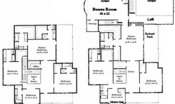 Modern House Plans Designs Ideas Ark