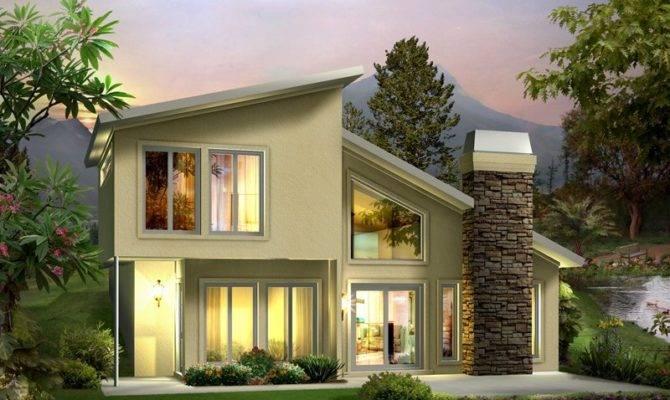 Modern House Plans Gregory Vardera Architect
