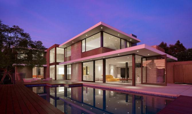 Modern House Plans Ideas Contemporary Design