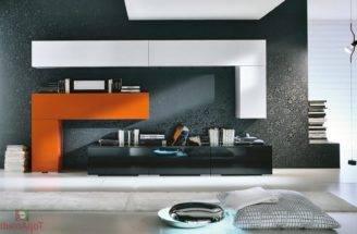 Modern Interior Design Stylish Homes Furnish