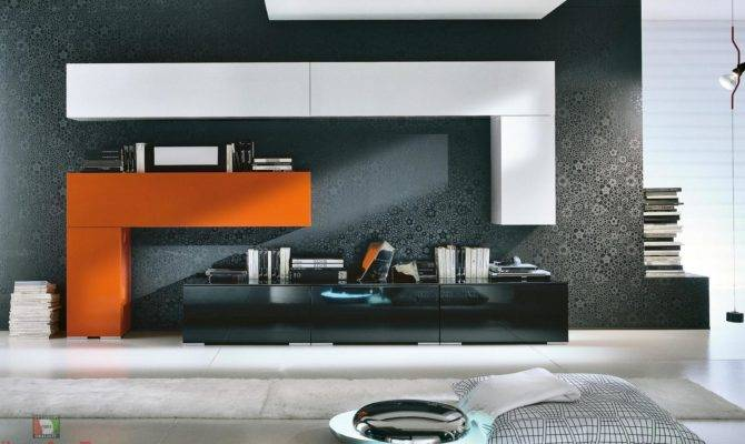 Modern Interior Design Stylish Homes Furnish