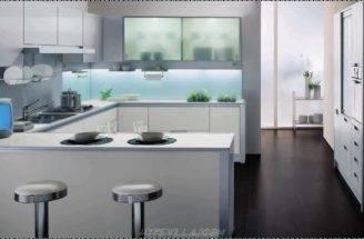 Modern Kitchen Design Small House