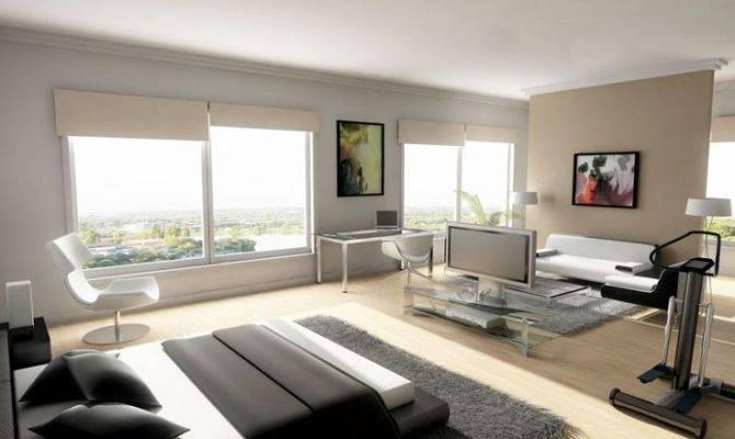 Modern Master Bedroom Furniture Sets