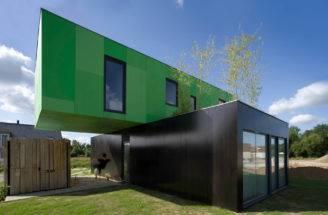 Modern Prefab Homes Design Ideas Affordable