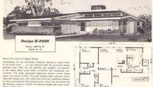 Modern Ranch House Plans Dream Pinterest