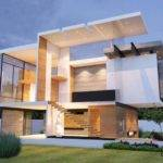 Modern Residential Architecture Pinterest
