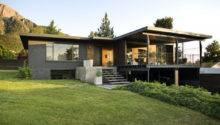 Modern Style Rustic Home Design Ideas