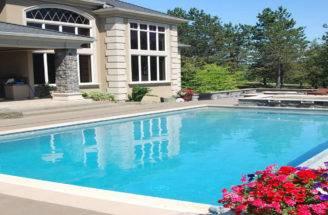 Modern Swimming Pool Design Home Kulo