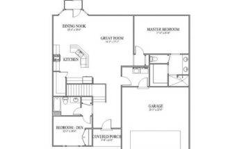 Modest Floor Plans Small Homes Awesome